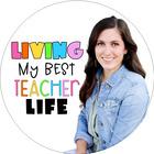 Samantha Richardson - Living My Best Teacher Life