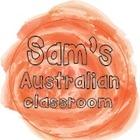 Sam's Australian Classroom