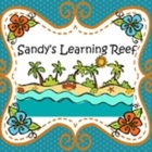 Sandy's Learning Reef