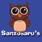 Sanzosaru's Teaching Supplies