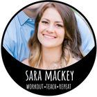Sara Mackey