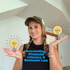 Sara Simpsons Business Lessons