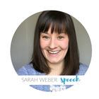 Sarah Weber Speech Therapy