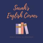 Sarah's English Corner