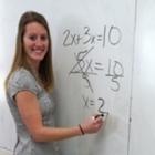 Sarah's School of Math
