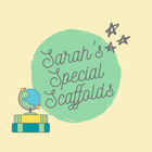 Sarah's Special Scaffolds