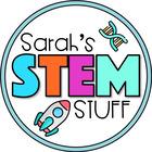 Sarah's STEM stuff