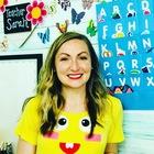Sarah's Teaching Corner