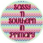 Sassy 'n Southern in Primary