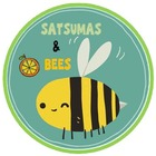 Satsumas and Bees