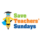 Save Teachers Sundays