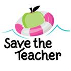 Save the Teacher