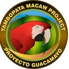 Saving The Macaws