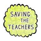 Saving The Teachers