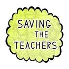Saving The Teachers