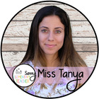 Savvy Elementary Teacher