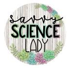 Savvy Science Lady