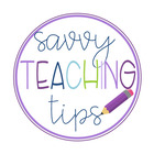Savvy Teaching Tips