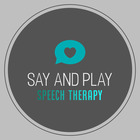 Say and Play Speech Therapy