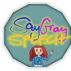 Say Gray Speech