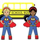 School Bus Sisters