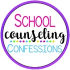 School Counseling Confessions