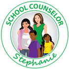 School Counselor Stephanie