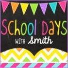 School Days with Smith