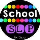 School SLP