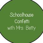 Schoolhouse Confetti