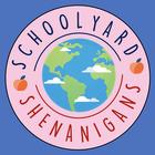 schoolyard shenanigans