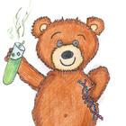 Science Bear 1