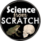 Science from Scratch - Anatomy and Biology