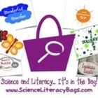 Science Literacy Bags