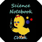 Science Notebook Chick