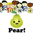 Science Pear