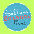 Science Superhero in Seventh