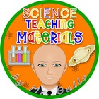 Science Teaching Materials by Mr Gallo
