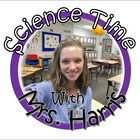 Science Time with Mrs Harris