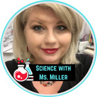 Science with Ms Miller