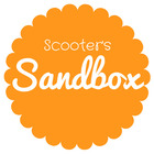 Scooter's Sandbox