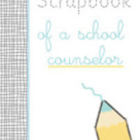 Scrapbook of a School Counselor