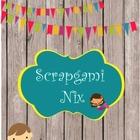 Scrapgami