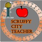 Scruffy City Teacher