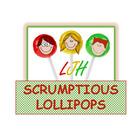 Scrumptious Lollipops