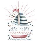 Seas the Day in Second Grade