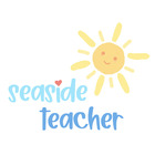 Seaside Teacher TPT