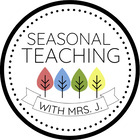 Seasonal Teaching with Mrs J