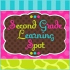 Second Grade Learning Spot