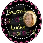 Second Grade lucky learners